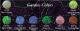 Doc Holliday Garden Colors