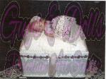 Tori Lace Dress Pattern