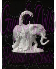 Elephant -Provincial