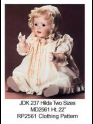 JDK237 Hilda - 18