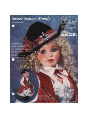 Sweet-Sixteen Mandy - 29
