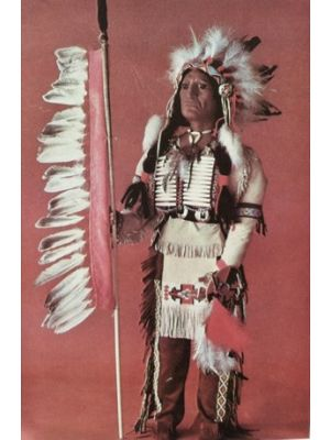 Red Cloud - 28
