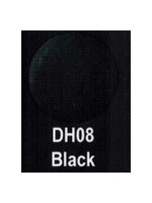 DH08 Black