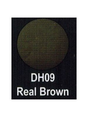 DH09 Real Brown