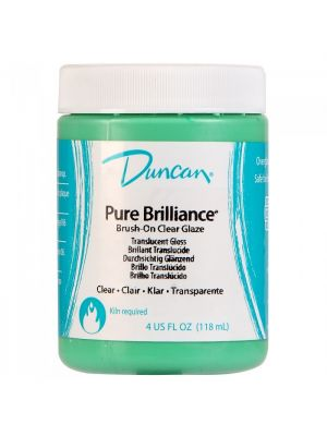 Duncan Pure Brilliance Clear Gloss Glaze 4 oz