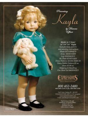 Kayla - 24
