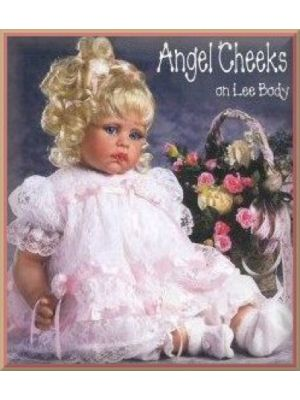 Angel Cheeks - 26
