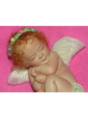Katelyn Ornament Mold