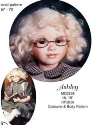 Ashley - 18