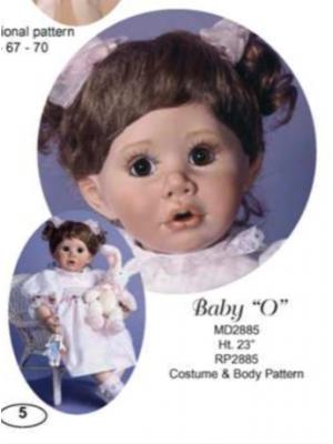 Baby O - 23