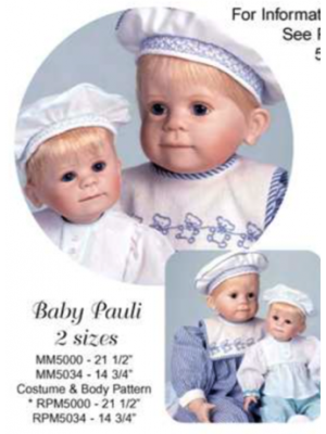 Baby Pauli - 21.5