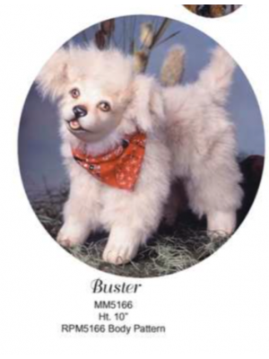 Buster the Dog - 10