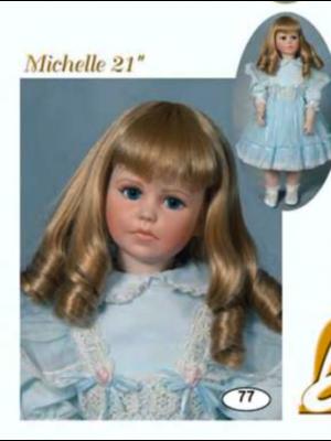 Michelle   - 19