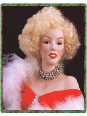 Marilyn   - 36