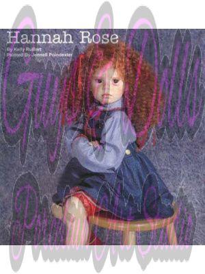 Hanna Rose - 28