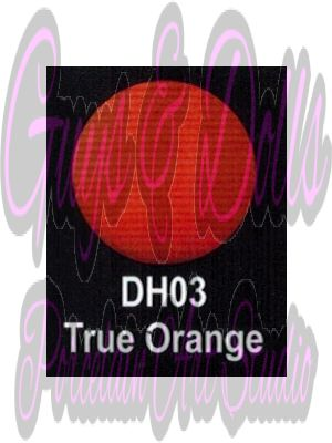 DH03 True Orange