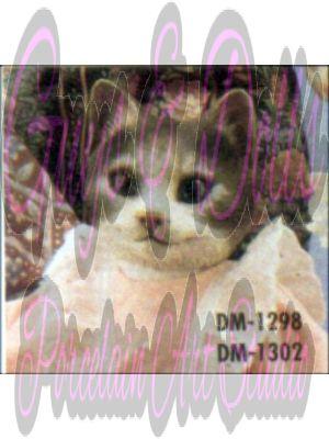 Sm Cat Doll - 5
