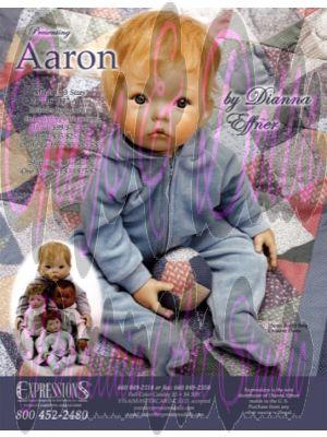 Aaron - 21