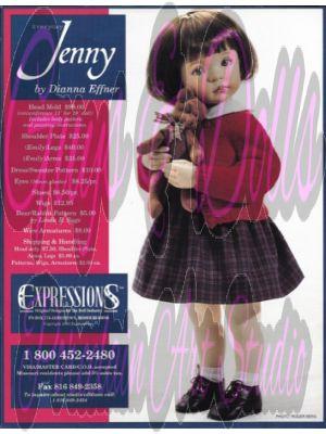 Jenny - 19