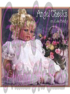 Angel Cheeks - 26