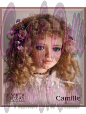 Camille   - 25