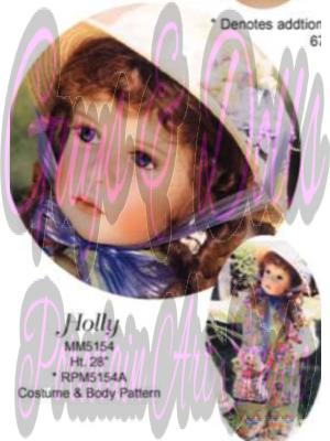 Holly - 28