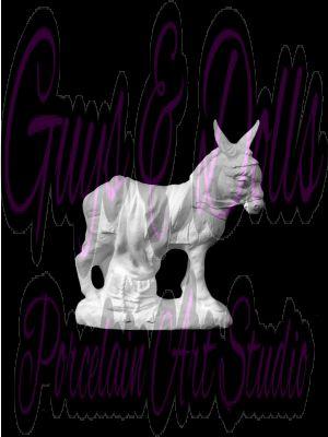 Donkey -Provincial