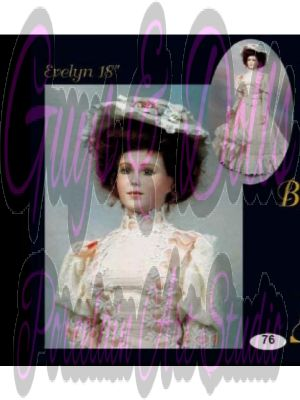 Evelyn   - 18