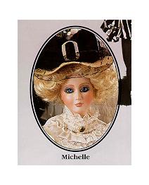 Lil Michelle - 11 1/2
