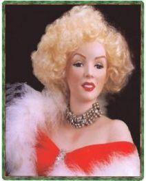 Lil Marilyn - 11 1/2